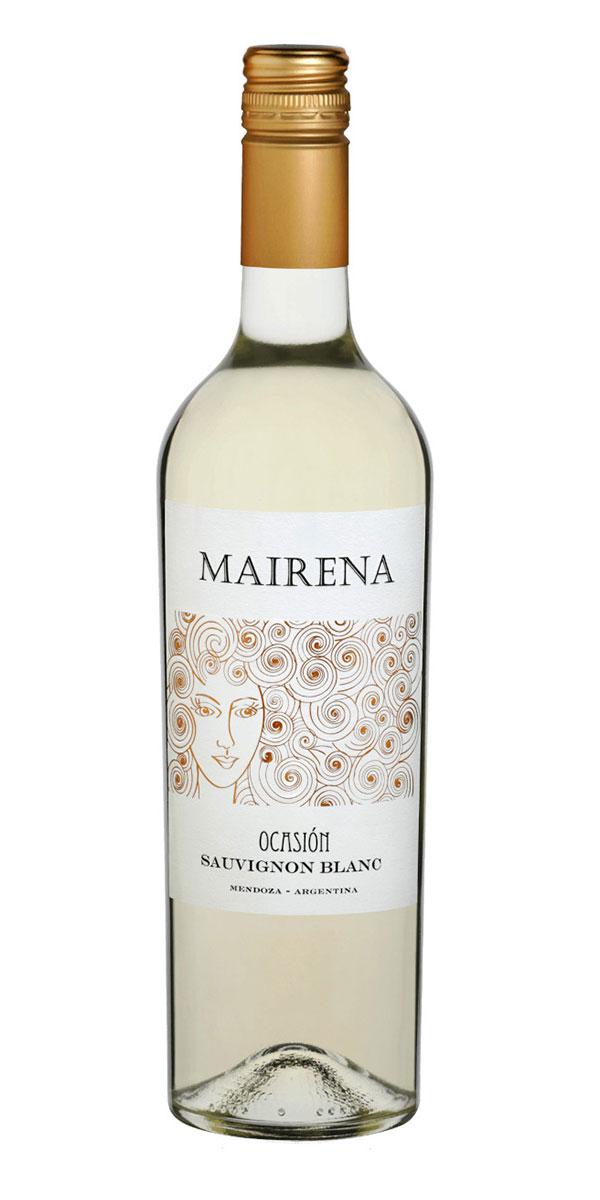 Mairena Ocasión Sauvignon Blanc 2018