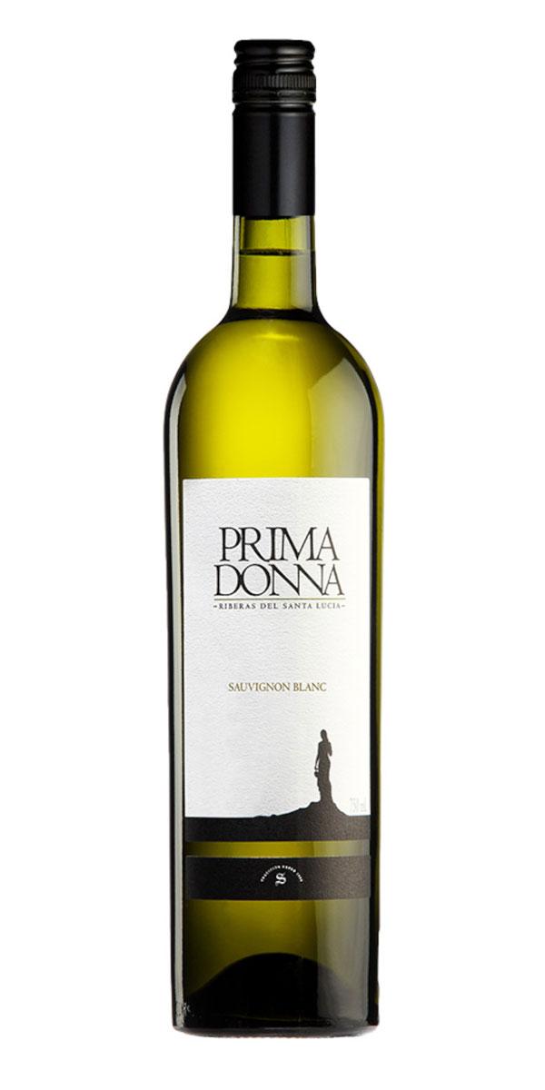 Prima Donna Sauvignon Blanc 2017